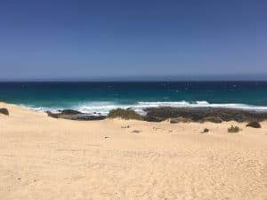 Healthy Holiday Fuerteventura