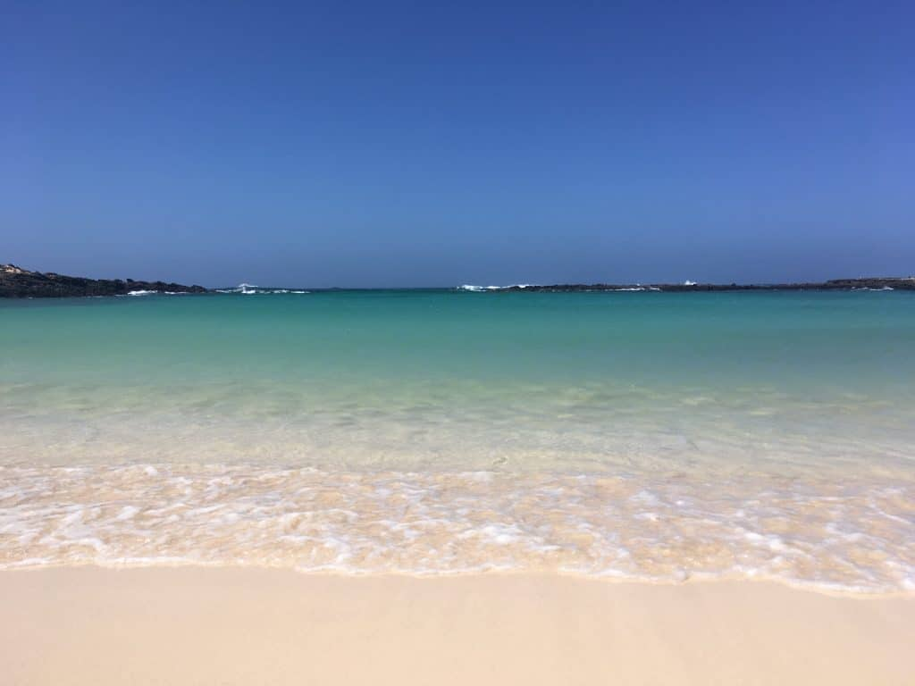 Healthy Holiday Fuerteventura, fitness retreat