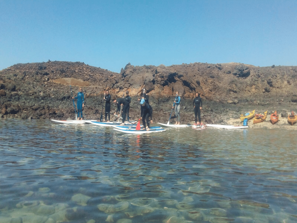 why is the active retreat in fuerteventura, healthy activities you can do in Fuerteventura