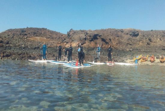 why is the active retreat in fuerteventura