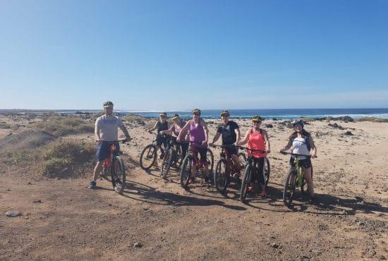 Fuerteventura Fitness Retreat, healthy activities you can do in Fuerteventura