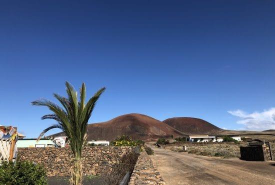 solo travelling to fuerteventura