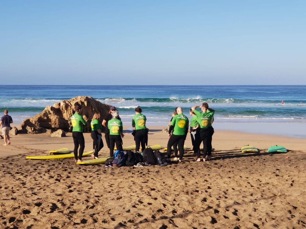 healthy activities you can do in Fuerteventura