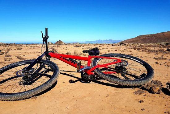 Fuerteventura fitness holidays