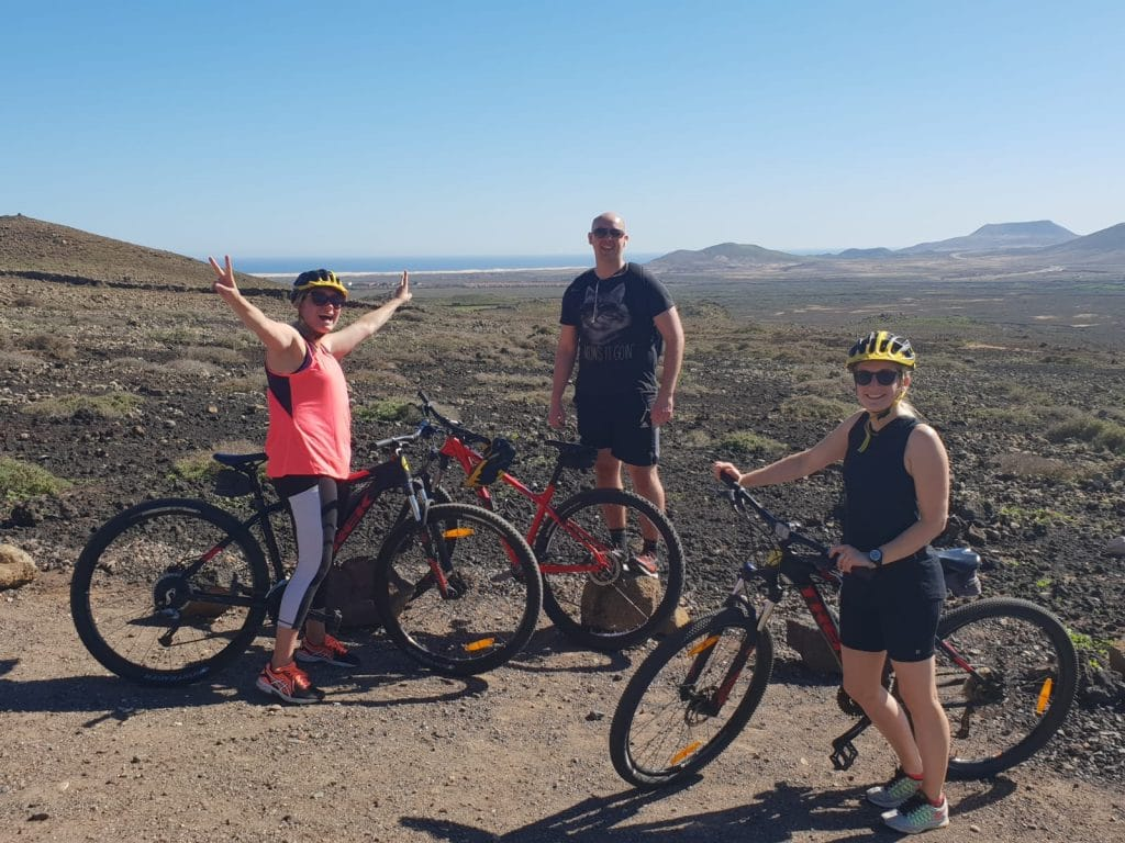 Fitness Holiday in the Canary Islands