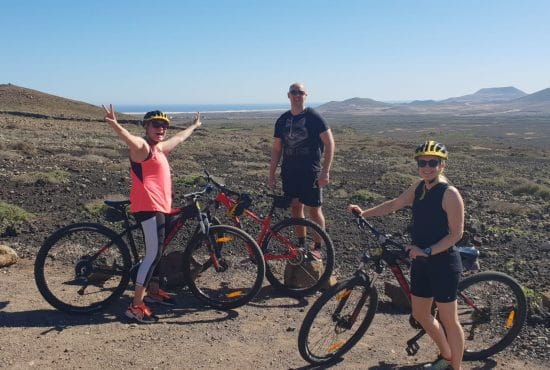 fitness holidays in the canary islands
